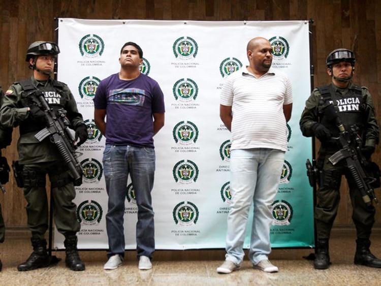 Caracas Reclama A Los Cmplices De Makled
