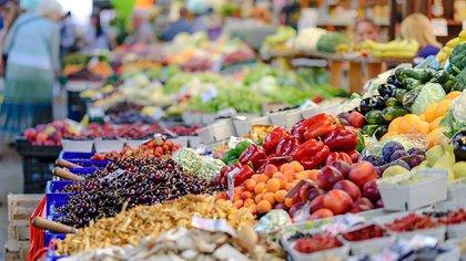 La hora de comprar es muy importante para una alimentación saludable y la planificación del menú semanal