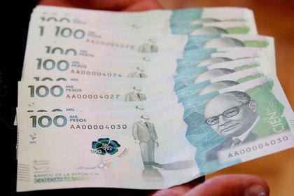 El Ministerio de Hacienda señaló que el crédito se amortizará en un única cuota al 15 de septiembre de 2035 para maximizar la vida permitida por el BID para las operaciones de este tipo, que es de 15,25 años. EFE/Leonardo Muñoz/Archivo