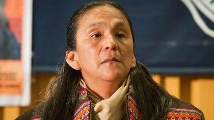 Milagro Sala se encuentra detenida desde el 2016
