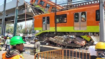 Cinco personas permanecen desaparecidas tras tragedia en el metro de CDMX: no estarían relacionadas con el accidente