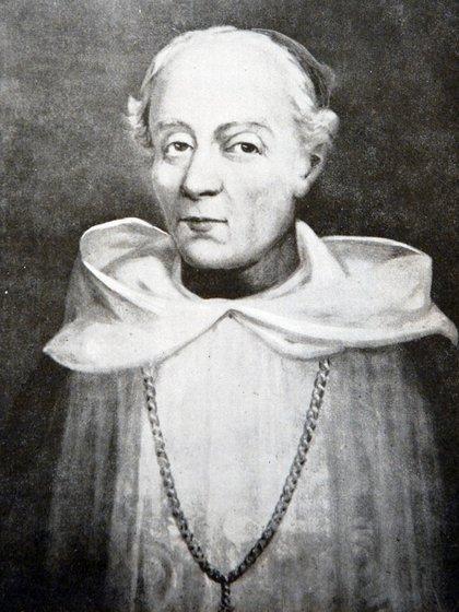 Fray Justo Santa María de Oro