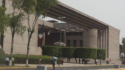La epidemia de COVID-19 ha provocado que el Poder Judicial mexicano busque otras formas de seguir adelante con sus obligaciones constitucionales (Foto: Cuartoscuro)