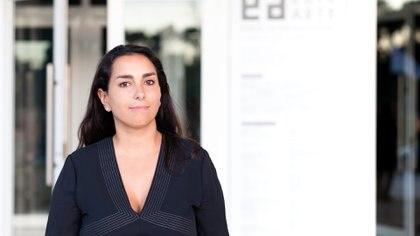 """Laura Bardier, directora de """"Este Arte"""", adelantó las novedades de la feria, que acaba de cumplir cinco años"""
