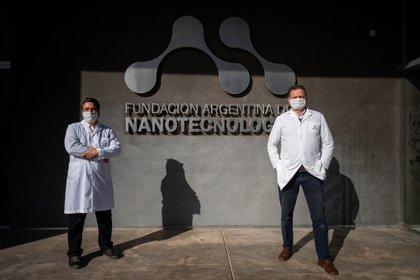 El equipo es liderado por los doctores Linus Spatz y Fernando Goldbaum
