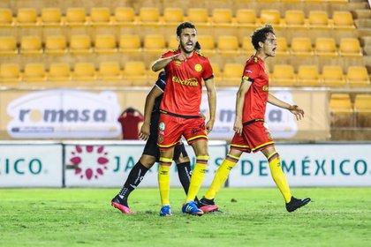 Leones Negros tendrá su revancha casi una semana y media después de su debut en la Liga de Expansión MX (Foto: Cortesía/ Leones Negros)
