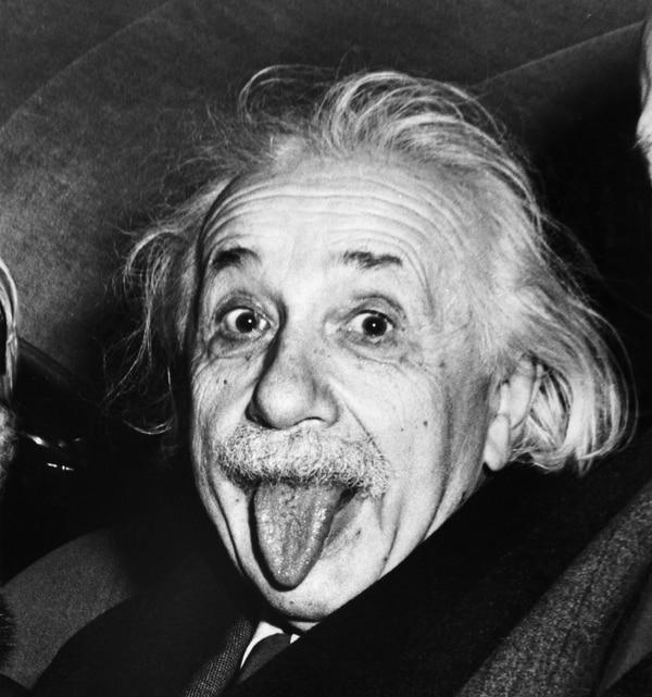 """""""Dios no juega a los dados"""", una frase célebre de Einstein que llevó a confusiones"""