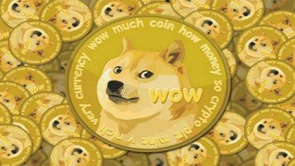 Dogecoin se usa principalmente para pagar propinas a través de internet