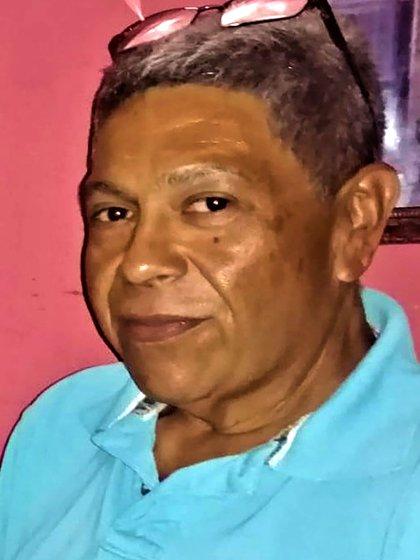 Guillermo Zárraga está detenido en la Dgcim
