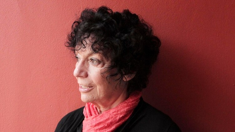 Luisa Valenzuela