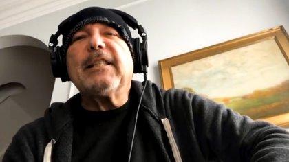 Rubén Blades (Foto: Sony Music Latin - Captura de pantalla).