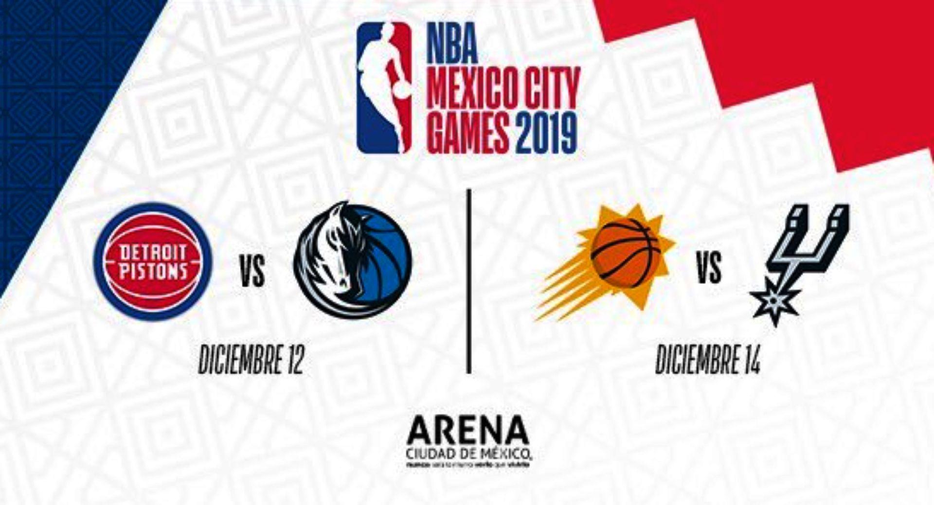 (Foto: NBA México)