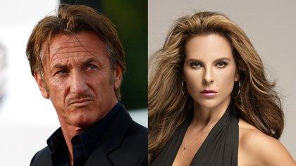 """Sean Penn y Kate del Castillo se reunieron con \El Chapo\"""" Guzmán""""  163"""