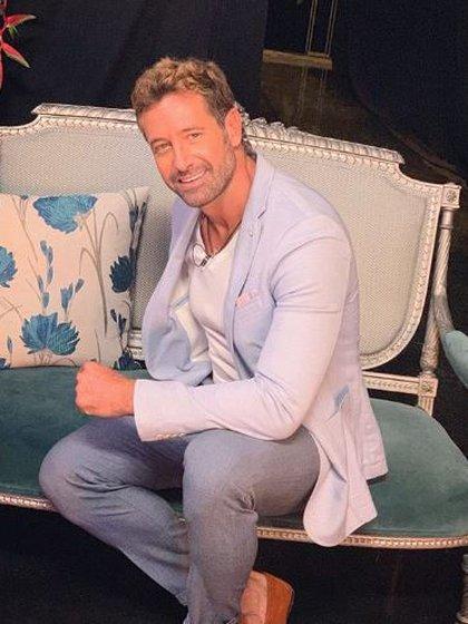 El protagonista de la telenovela Soltero con hijas dijo que no quiere volver a inmiscuirse en una guerra de declaraciones. (Foto: Instagram)