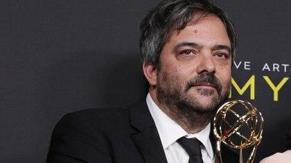 Adam Schlesinger, líder de Fountains of Wayne (Reuters)