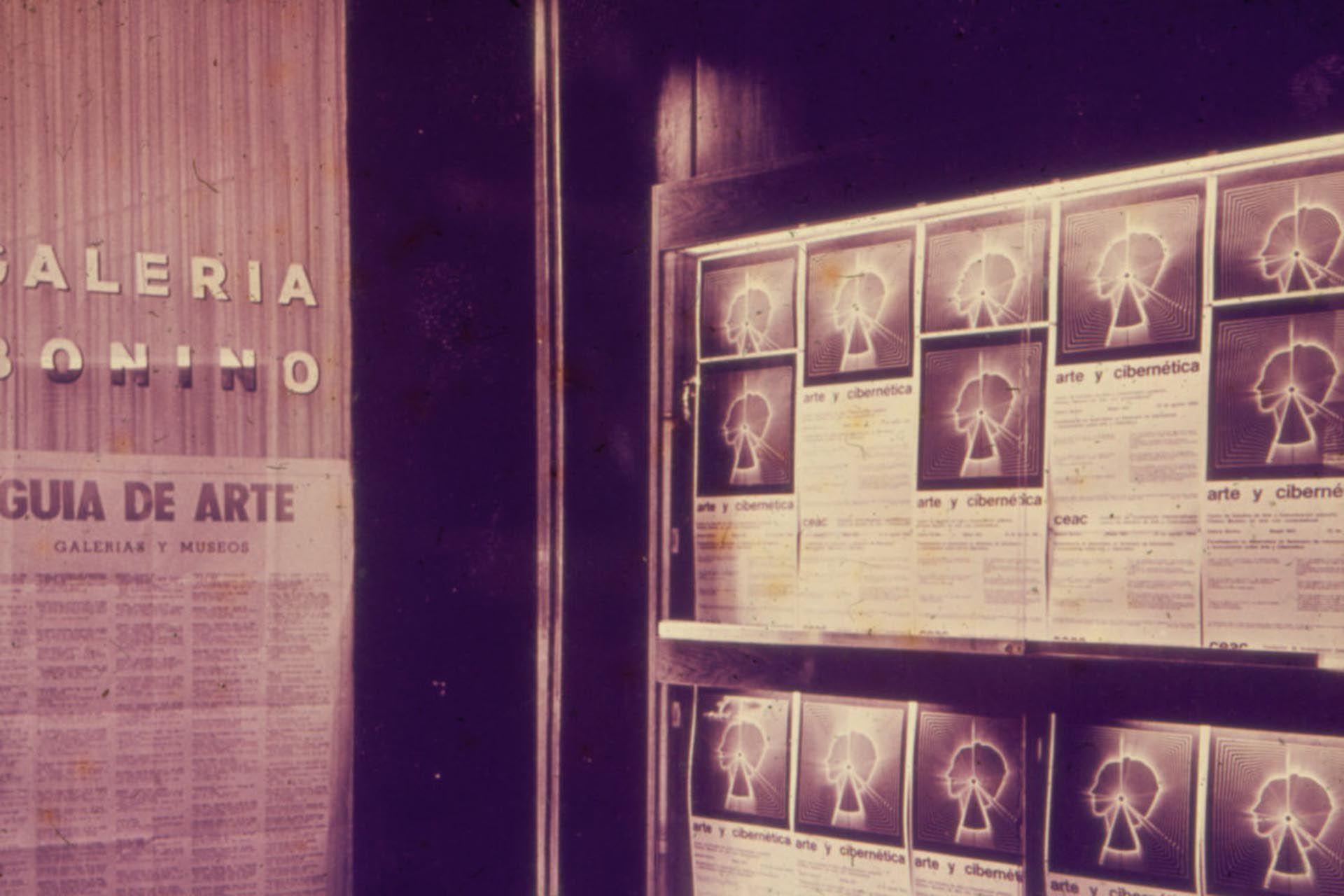 La Fundación Espigas, el mayor archivo de arte latinoamericano, se prepara para inaugurar en octubre en el Consulado argentino de Nueva York