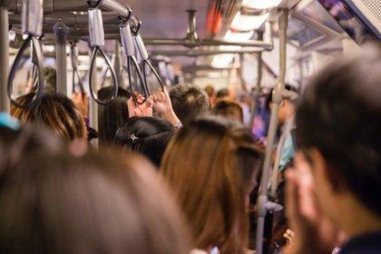 Datos del Consejo de Transporte Público (CTP) indican que a San José ingresan aproximadamente 2.500 autobuses todos los días, que, además de contaminar, contribuyen a provocar grandes embotellamientos (iStock)