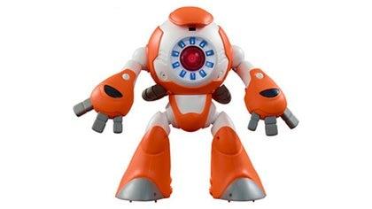 I-Que Intelligent Robot se opera mediante bluetooth y una app que se puede vulnerar con facilidad