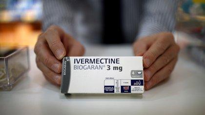 """""""La ivermectina no es una droga inocua y aún a dosis terapéuticas puede provocar efectos adversos, los cuales, si bien son mayormente leves, a veces pueden llegar a ser graves"""" (REUTERS)"""