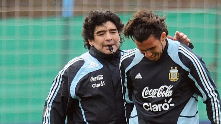 Resultado de imagen para diego maradona argentina seleccion