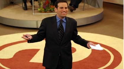 El periodista anunció su separación de Televisa el jueves  por la mañana (Foto: Cuartoscuro)