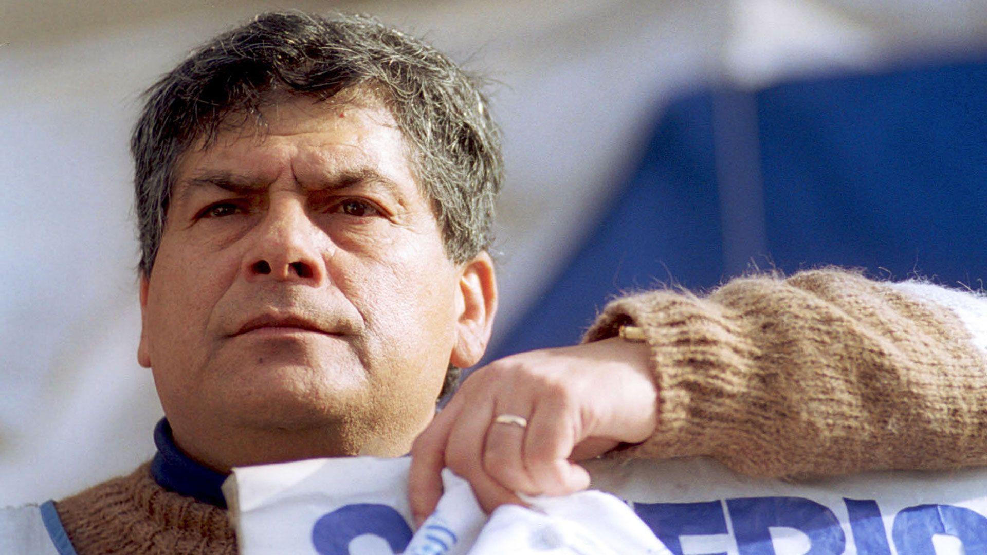 Juan Carlos Alderete (NA)