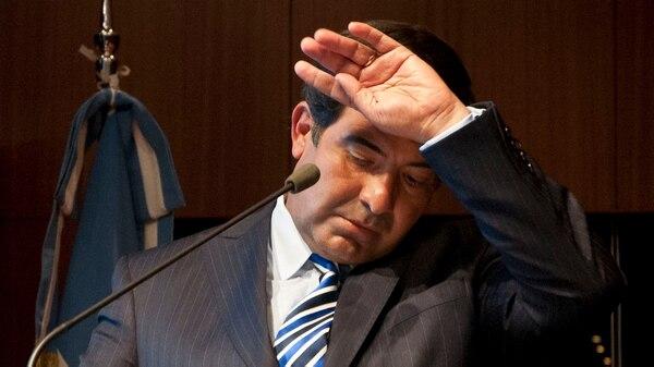Ricardo Echegaray participó de la maniobra de evasión fiscal