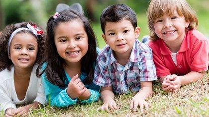 El Día Universal del Niño se celebra a nivel mundial para concientizar y garantizar el bienestar y derechos de los más pequeños (Shutterstock)
