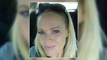 Heather Ann Lacey vivía en Florida cuando desapareció sin dejar rastros en 2013, no se comunicó con su familiani con sus hijas, tenía problemas con las drogas (Foto: NBC)