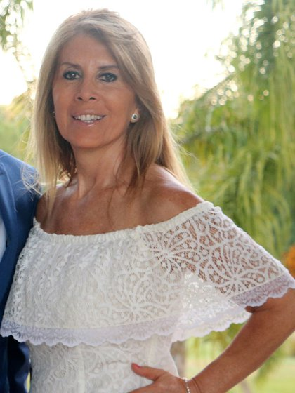 Liliana Castaño, directora de revista Caras