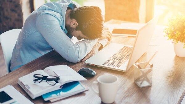 Si hay un mal clima laboral es probable que haya ciertos conflictos que no permitan cumplir con los objetivos organizacionales (Getty Images)