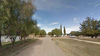 Octavio Pico, un pueblo de 300 habitantes donde casi todo se llama Fernández