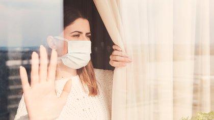 """""""Ahora estamos en una situación epidemiológica que requiere un enfoque diferente y siempre el límite tiene que ser la capacidad del sistema de salud"""" (Shutterstock)"""