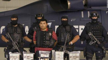 Debido al inminente traslado, González Durán interpuso una nueva demanda de garantías para retrasar su entrega. Argumentó que actualmente su salud se encuentra en peligro debido a la pandemia por COVID-19 (Foto: Archivo)
