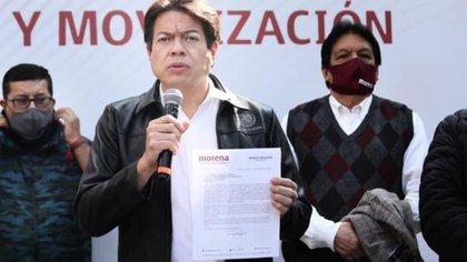 Morena ha elegido a 11 de sus 15 abanderados para gubernaturas en juego en las elecciones de 2021 (Foto: Cortesía Morena)