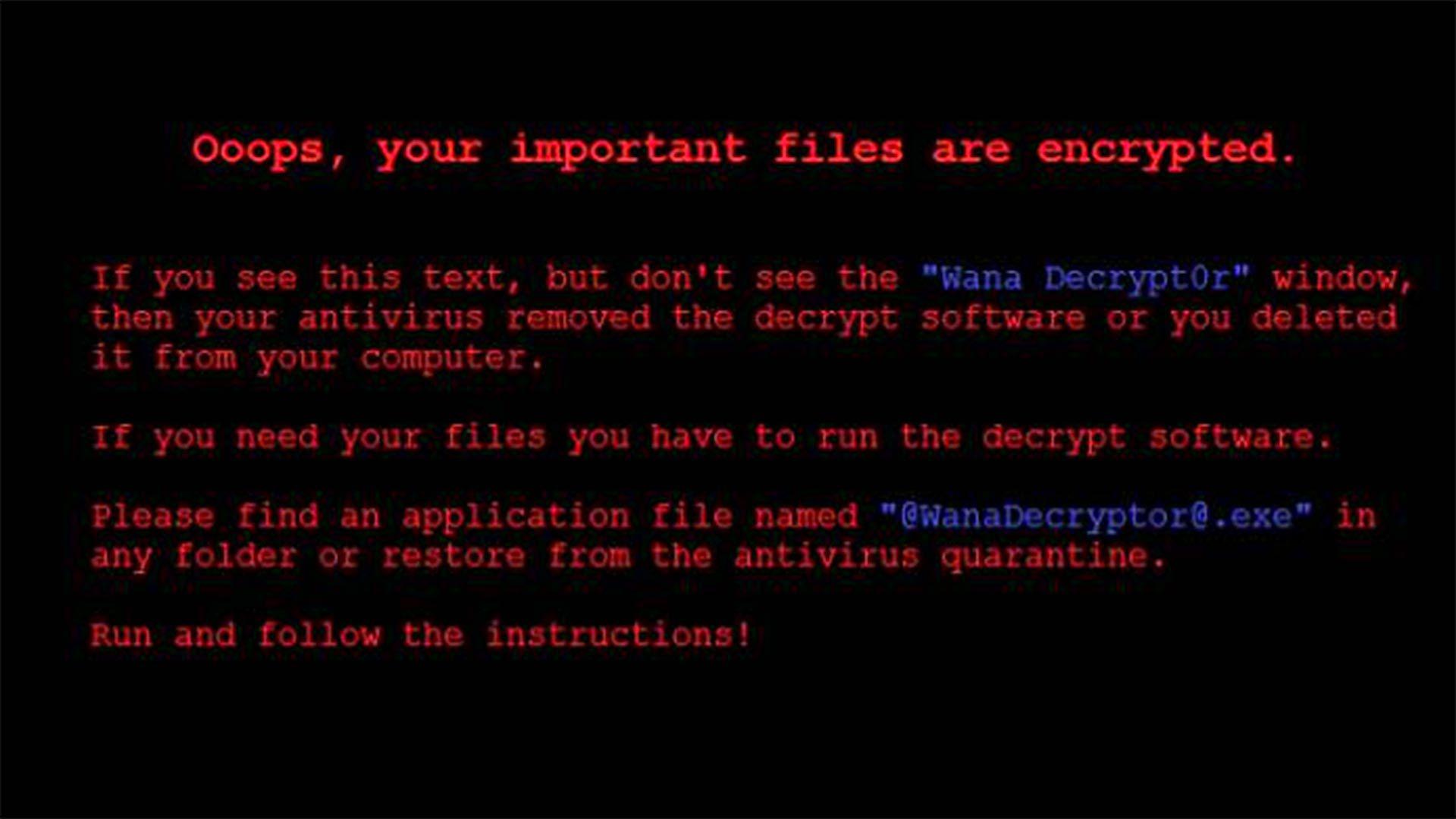 """""""Europa del Este también es número uno en el mundo en el uso ilícito de criptomoneda en los mercados de la web oscura y en las operaciones de ransomware"""", dijo el informe."""