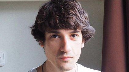 Marcos Franz es actor y músico español. Tiene 28 años