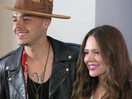 Longobardi fue nominado por su entrevista a los hermanos Jesse y Joy Huerta (Foto AP/Berenice Bautista)
