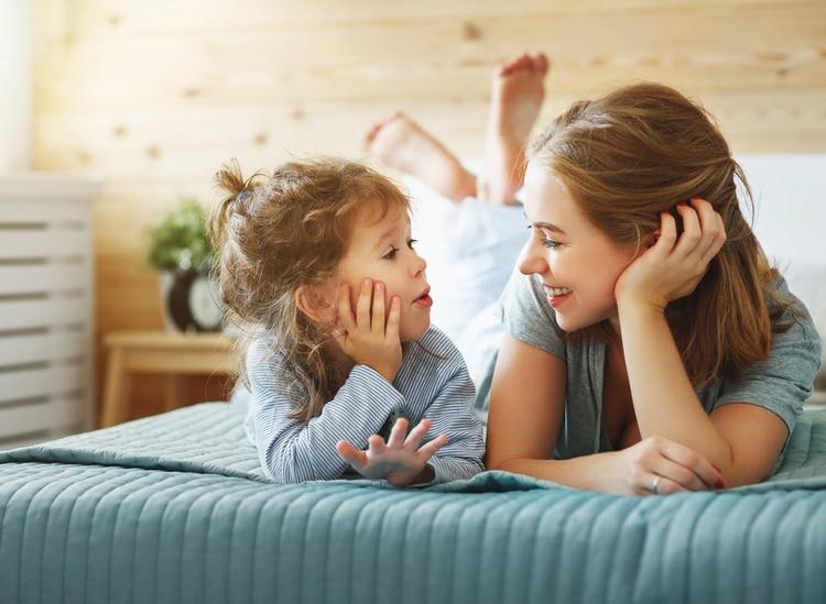 Se han incrementado significativamente las consultas por trastornos del lenguaje en niños en los últimos años (Shutterstock)
