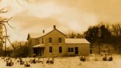 "La granja de los Gein (Documental ""The Real Leatherface"")"