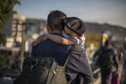 Los 376 fallecidos en la frontera con EEUU incluyen 214 hombres, 20 mujeres y 4 niños