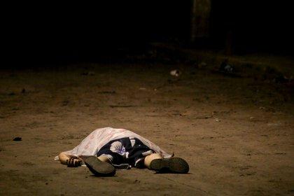 Turista asesinado en Acapulco (Foto: Archivo)