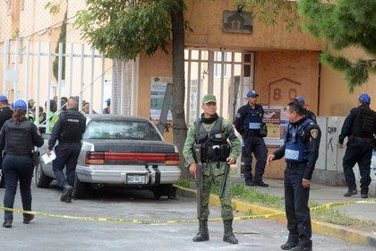 La violencia en la Ciudad de México ha escalado niveles sin precedentes. En lo que va de 2019, hubo 153,734 mil carpetas de investigación por delitos de alto y bajo impacto (Foto: Cuartoscuro)
