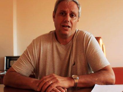 """""""El concepto de valija fue cambiando, no se hacen más como hace décadas y ahora son en su mayoría termoformadas de carbono"""", señala Martín Occhione"""