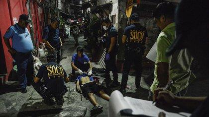 La policía está habilitada a matar con total impunidad