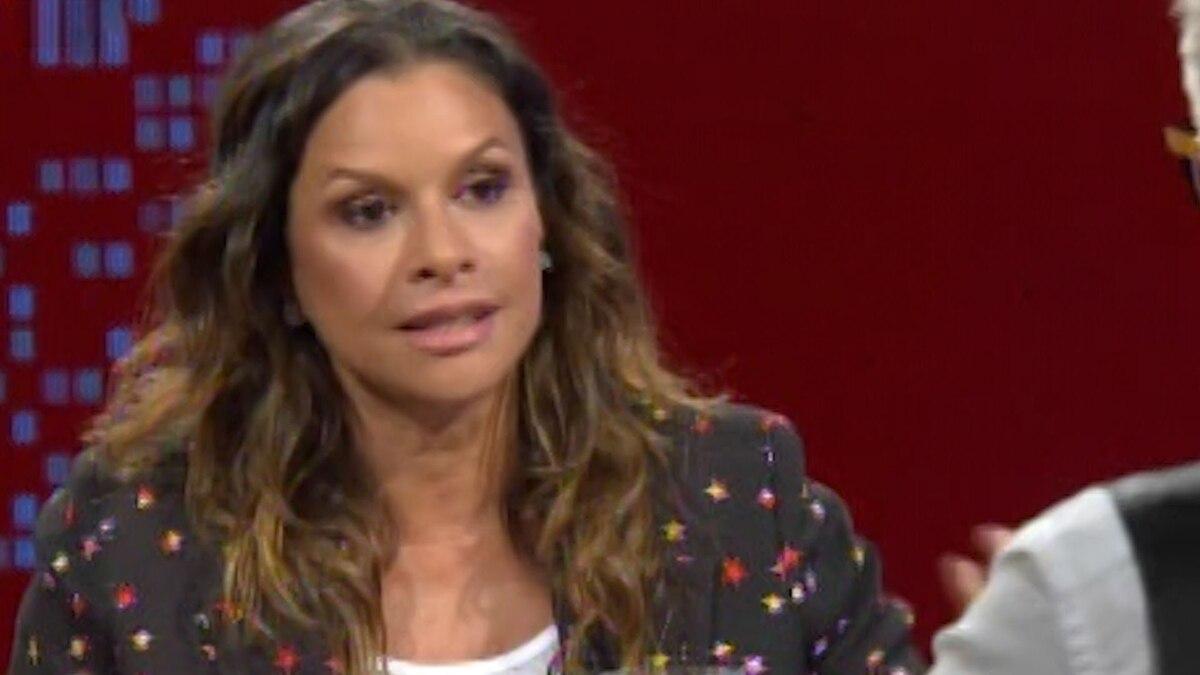 """Julieta Ortega: """"Sé lo que es elegir no seguir adelante un embarazo y sé lo que es desearlo con todo mi ser"""""""
