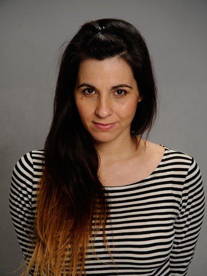 Mariana Cumbi Bustinza