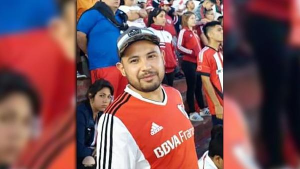 Leandro Alcaraz fue asesinado el último domingo