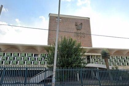 Hospital General de Zona Número 7, del Instituto Mexicano del Seguro Social, en Monclova, Coahuila. (Foto: Archivo)