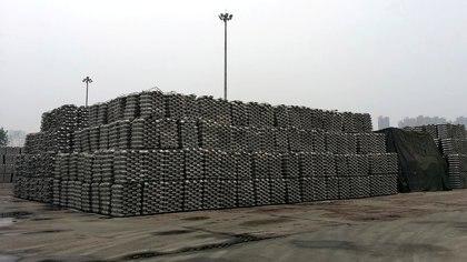 EEUU vuelve a imponer aranceles al aluminio canadiense (REUTERS/Fayen Wong)